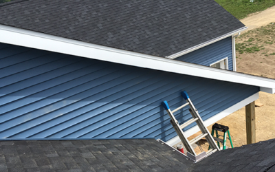 When Do You Need to Replace Your Shingle Roof?