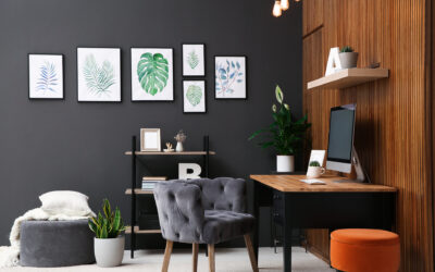 6 Great Reasons for Building a New Home Office